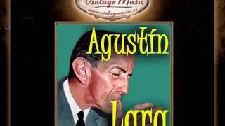 Agustín Lara -  Ayer