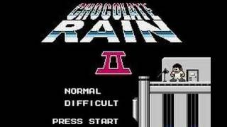 Chocolate Rain 8Bit Remix