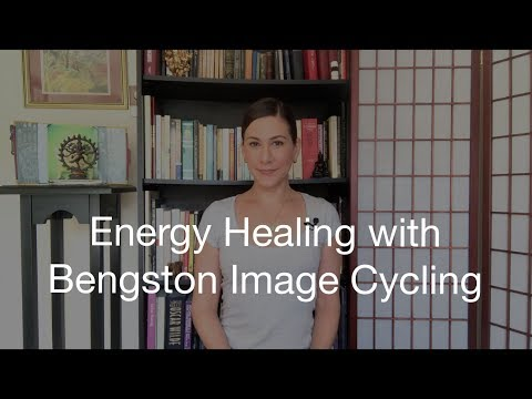 Energy Healing with Bengston Image Cycling
