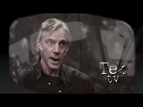 """Deniz Tek talks about Dennis Thompson """"Iceman describes Machine Gun"""""""