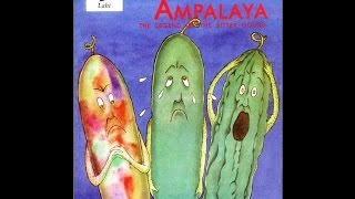 ALAMAT NG AMPALAYA (TAGALOG BOOK) KIDS READING WITH ENGLISH SUBTITLES