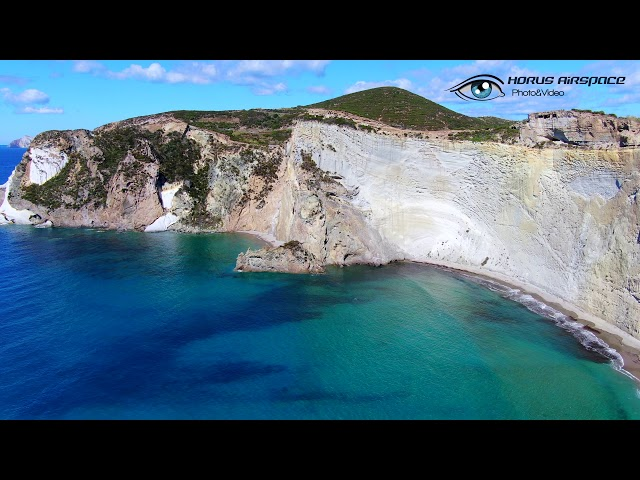 Isola di Ponza 2020 4k