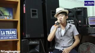 Bông sầu đâu & Thương về miền Trung ca sĩ Lãng Phong