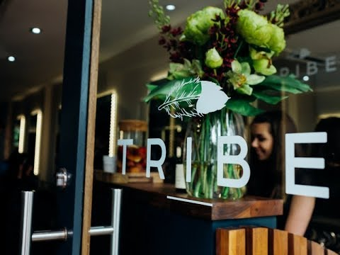 Chislehurst Hairdressers -  Look Inside Tribe Hair Salon