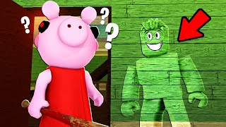 Can You Beat PIGGY HIDE AND SEEK!? (BIG REVEAL)