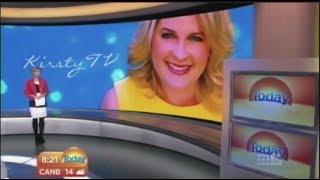 KirstyTV TV Show Reel - Inspirational Interviews That Heal