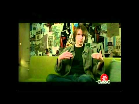 Panzram Presents: Mark Arm on Post Grunge