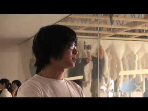 APT6 | Shinji Ohmaki (Japan) Artist Interview | Behind the scenes: APT access all areas