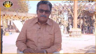 Nassar Interview About Pawan Kalyan and Katamarayudu Movie    SVV