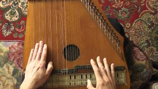 The Music Box & a Landler or Bavarian dance tune