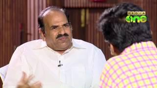 Kodiyeri Balakrishnan In View Point 12/06/15
