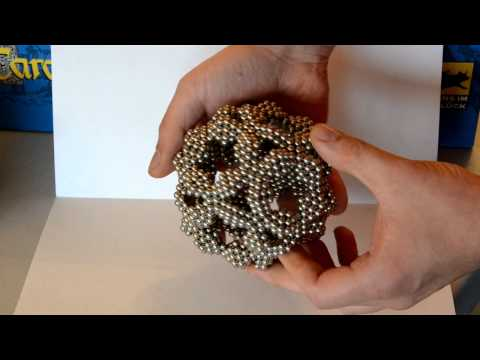 20Row Truncated Dodecahedron