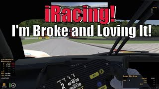 iRacing - My First Impressions