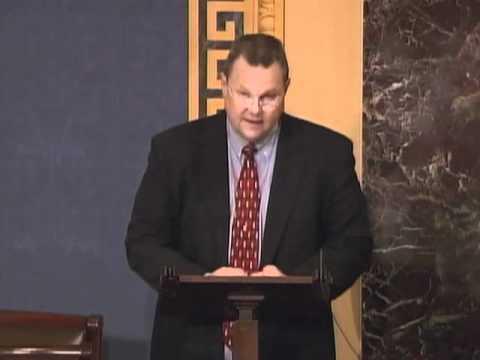 Tester: Nation needs bipartisan effort to cut debt, reform tax code
