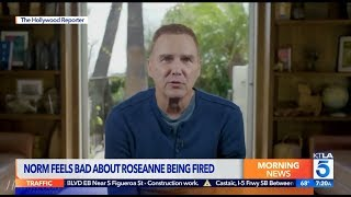 Sam Rubin Explains the Real Reason Jimmy Fallon Cancelled Norm Macdonald