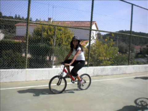 Eco Schools - Portugal - European Mobility Week