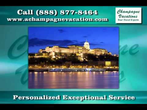 Travel Agent In Charlotte NC - Champagne Vacations
