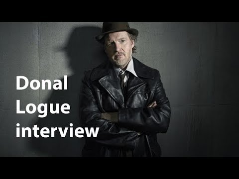 Before Donal Logue scored in Gotham, he was still busy!