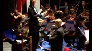 Beethoven Symphony No. 9, 4th Mov (1/3) Tolcachir