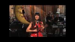 Valentine's Day with Zooey Deschanel Saturday Night Live