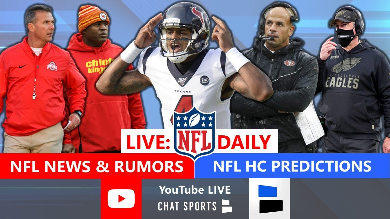 Download NFL Daily With Mitchell Renz & Tom Downey (Jan. 13th)