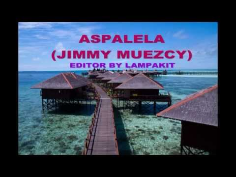 ASPALELA COVER BY JIM MUEZCY