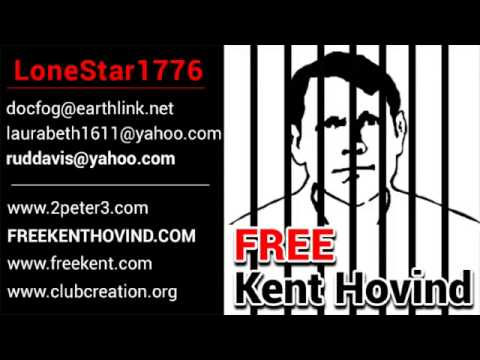 Kent Hovind Responds to: The lies of Wikipedia (Wickedpedia)