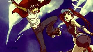 [STB.] - DatLove (Air Gear Beat)