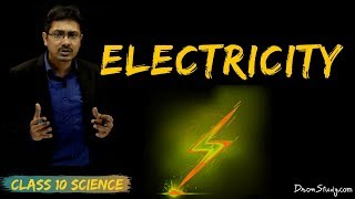 Electricity : CBSE Class 10 X Science (Physics)