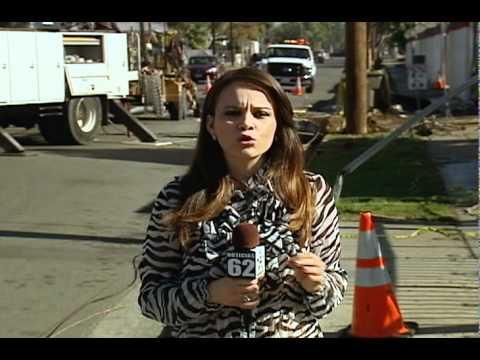 Accidente Fatal en Santa Ana