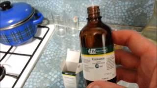 Препарат Корвалол повышает или понижает давление и как принимать лекарство?