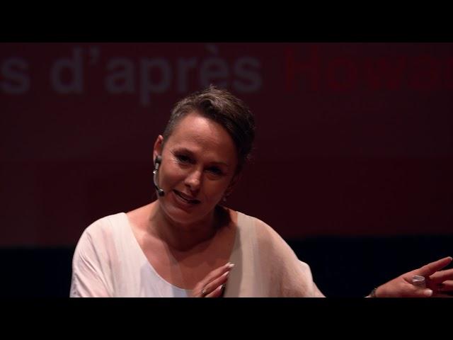L'autre façon d'apprendre | Maïthé QUINTANA | TEDxPointeaPitre
