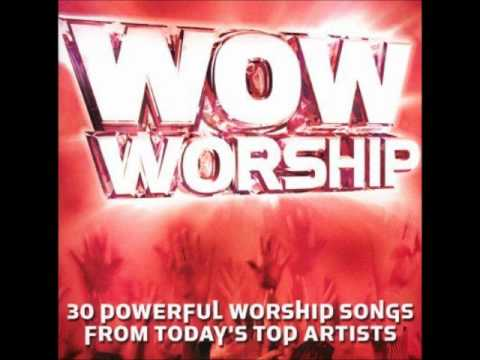 Hallelujah (Your Love Is Amazing) - Brenton Brown