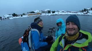 One week in Lofoten