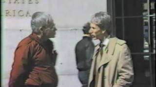 The San Francisco ARC-AIDS Vigil ~ 1986 Documentary