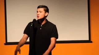 Alex Salazar - To: My First Love (Part 1)