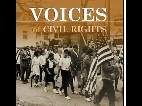 VOICES OF CIVIL RIGHTS FOR THE MILLIONS PART IV (YOU HAVE NO FRIENDS)