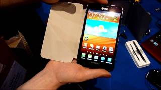 Samsung Galaxy Note Review - AT&T