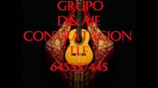 d&Aje los duendes del flamenco