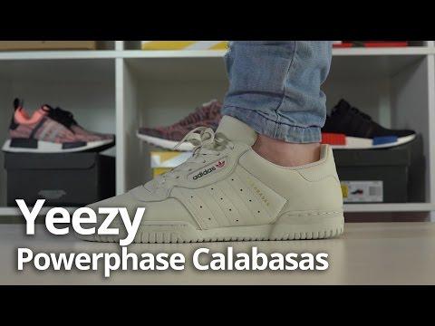 034c840843 womens mens adidas x yeezy powerphase calabasas