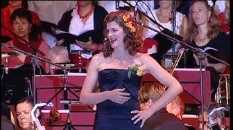STADTWERKE-FEST 2012: Klassikabend, Neues Kammerorchester Potsdam, Carmen (Ausschnitte)