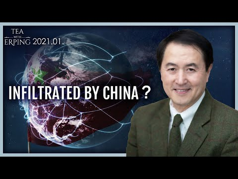 How Deep is Chinese Influence in America?   Tea with Erping   1/21/2021