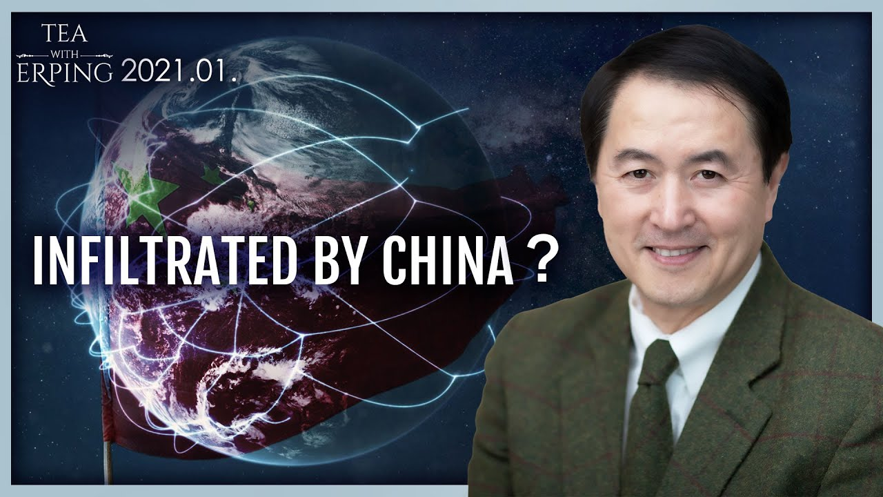 How Deep is Chinese Influence in America? | Tea with Erping