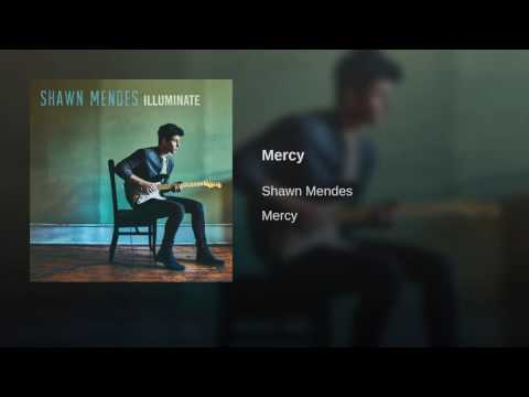 Mercy  Shawn Mendes Audio