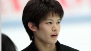 フィギュアスケート選手の小塚崇彦が、5歳で体験した初フィギュアスケー...