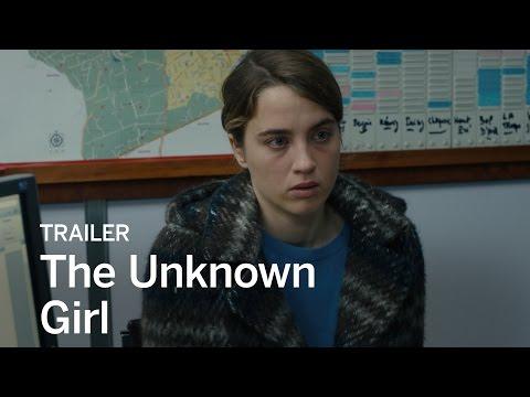 THE UNKNOWN GIRL Trailer | Festival 2016