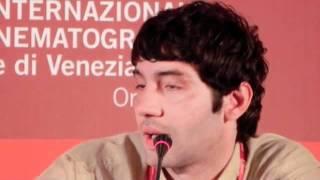 """Pietro Marcello e """"Il Silenzio di Pelesjan"""""""