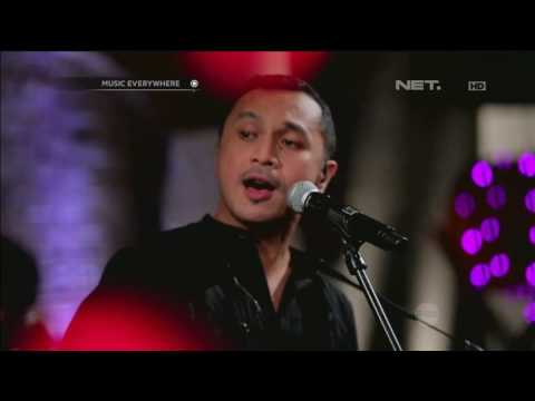 Nidji - Child Feat Windy Setiadi (Live at Music Everywhere) **
