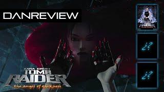 Vídeo Tomb Raider: El Ángel de la Oscuridad