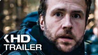 THE RITUAL Trailer (2018) Netflix